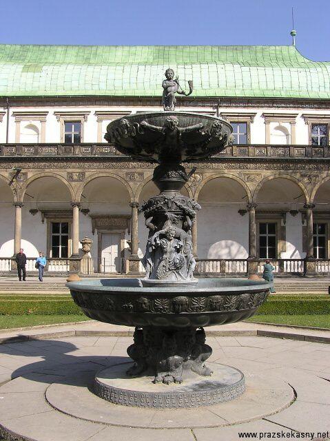 Kašny a fontány od nepaměti sloužily jako zdroj pitné vody a na okrasu. Pojďme se podívat na ty nejzajímavější z našeho krásného města. Nejstarší kašna Kde se například nachází nejstarší […]