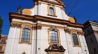 Kostel se nachází na rohu Lazarské a Spálené ulice. Ke kostelu se váže hned několik zajímavých, řekněme trochu temných příběhů. Pojďme se na ně podívat podrobněji. Několikrát ukradenéprsteny svatého Prospera […]