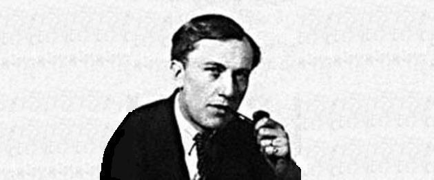 Zde žil Otakar Batlička…dozvíme se z pamětní desky na domě v Čiklově ulici 7. Pokud by se nám do rukou dostal jeho životopis, asi bychom užasli. Otakar Batlička byl syn […]