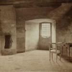 Historické datum: 1867 Interiér Daliborky Foto: František Fridrich