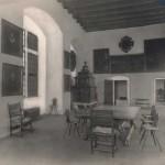 Historické datum: 1881 Kancelář Říšské dvorní rady
