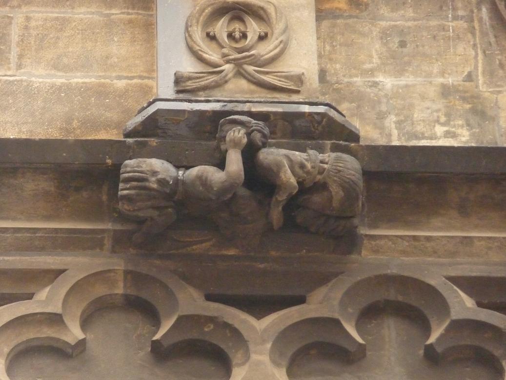 Prašná brána Odraná –Ať si o bráně uděláme komplexní obrázek, pojďme se podívat na její příběh. V místech dnešní Prašné brány stála od 1. poloviny 13. století jedna z bran […]