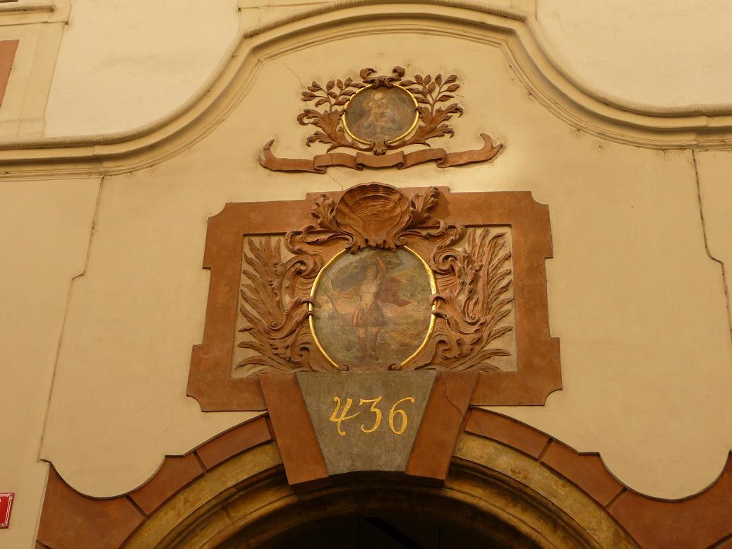 Zde budu střádat příběhy týkající se domovních znamení, kterých je v Praze opravdu nespočet, některá jejich vysvětlení jsou opravdu zajímavá, posuďte sami. U Železných dveří čp.436 U tohoto domovního znamení […]