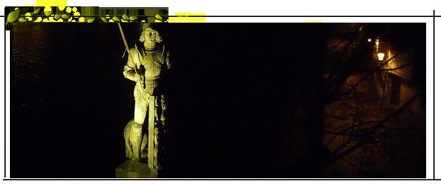Pověst o Bruncvíkovi–Každý asi zná pověst o Bruncvíkovi, jehož sochu nalezneme na pilíři Karlova mostu. Ve zkratce, byl synem knížete Žibřida, který za starých časů panoval v Čechách a získal […]