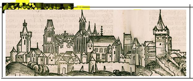 O jednom rozšířeném omylu Jedním z nejrozšířenějších omylů v našem obecném povědomí je představa, že Pražský Hrad je po Vyšehradu druhým nejstarším osídlením na území současného hlavního města. Ve skutečnosti […]
