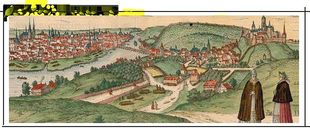 Jak se Praha postupně rozrůstala, pohlcovala do sebe malé vesničky v okolí, jak se tomu ostatně stalo i v nedávné historii. Ovšem na některé vesničky už nemáme žádné, nebo pramalé […]